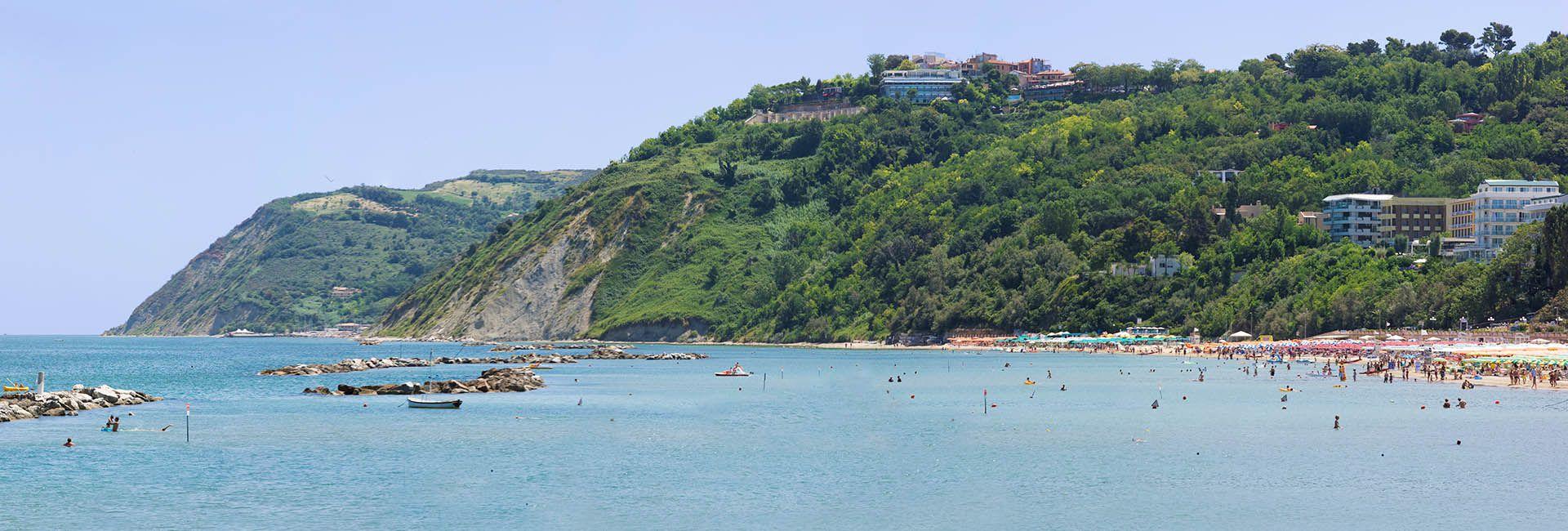 Residence hotel villamare gabicce mare hotel a gabicce for Appartamenti gabicce mare